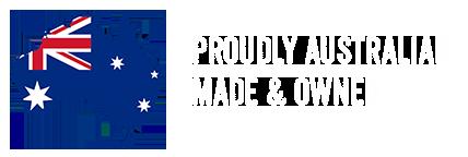 Australian Made Logo