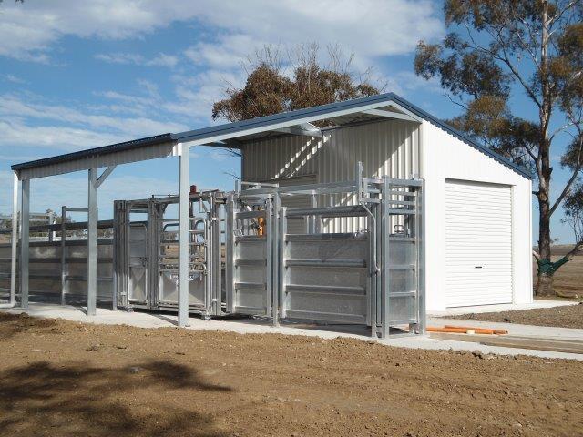 Farm Sheds Toowoomba, Warwick, Goondiwindi, Gatton by
