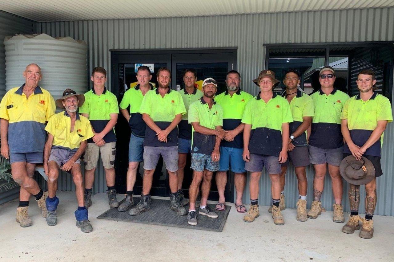 Lockyer-Sheds-Installation-Team